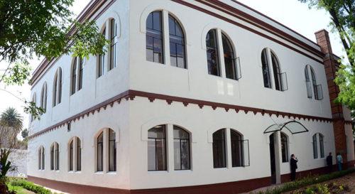 Edificio Rio de la Loza